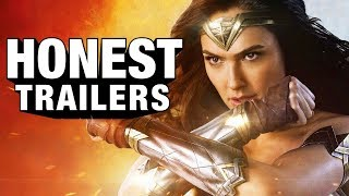 Download Honest Trailers - Wonder Woman Video
