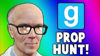 Download Gmod Old Man Factory! (Garry's Mod Prop Hunt Funny Moments) Video