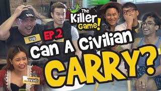 Download The Killer Game EP2 - Can Keiji carry as a civilian? Video