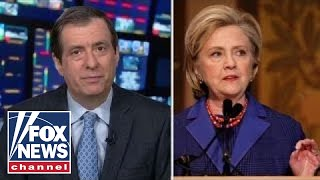 Download Kurtz: Hillary, the media and the sore loser narrative Video
