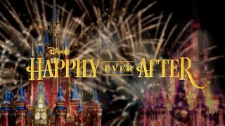 Download WDW Happily Ever After Fireworks | Premiere Night | Full Show 05/12/2017 Video