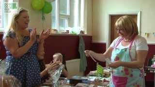 Download Macmillan Coffee Morning - Wallasey Video