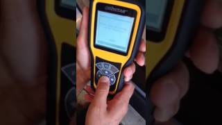 Download How to use OBDSTAR X300M Special For Odometer Adjustment And OBDII Video