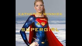 Download Katheryn Winnick. Supergirl in Man of Steel 2 Video