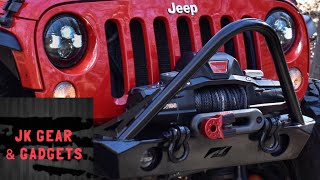 Download How to Double Your Winch Pulling Power Video