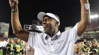 Download Pac-12 Networks' Yogi Roth breaks down Oregon football's hiring of Willie Taggart Video