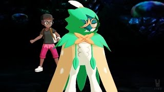 Download Pokemon Sun and Moon Wi-Fi Battle: Decidueye Comes Through! (1080p) Video