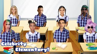 Download Celebrity Elementary! 😂💀 | Random Structure TV Video