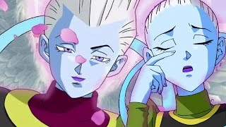Download The True Identity of Whis & Vados in Dragon Ball Super Video