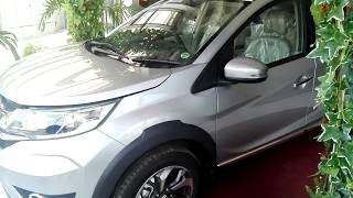 Download Honda BR-V i-VTEC S Complete Review !! Video