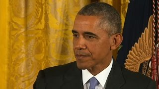 Download Obama comments on Bill Cosby Video