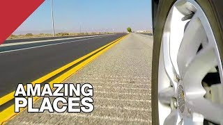 Download Why California's Musical Road Sounds Terrible Video