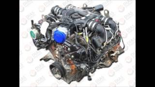 Download Новый двигатель 448DT на Land Rover Range Rover III, IV, Vogue, 4.4л TD Video