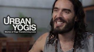 Download Russell Brand's Story - Transformation Through Yoga | URBAN YOGIS - Deepak Chopra Video
