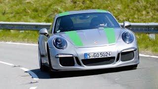 Download Chris Harris Drives: Porsche 911R Vs Peugeot 205 Rallye | Top Gear Video