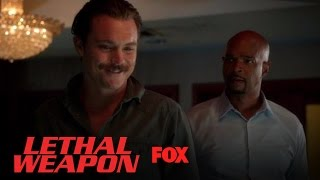 Download Riggs Places An Insane Bet | Season 1 Ep. 8 | LETHAL WEAPON Video
