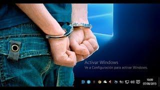 Download ¿Qué pasa si no activo la licencia de Windows 10? Video