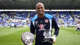 Download Reading goalkeeper Ali Al-Habsi on being named Player of the Season! Video