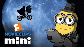 Download Movieclips Mini: E.T.: The Extra-Terrestrial – Brian the Minion (2015) Minion Movie HD Video
