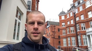 Download Live from London Harrods Knightsbridge to South Kensington Video