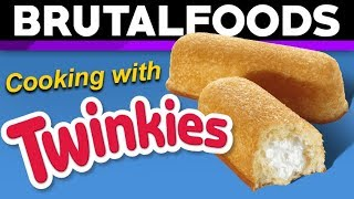 Download Cooking With Twinkies! Video