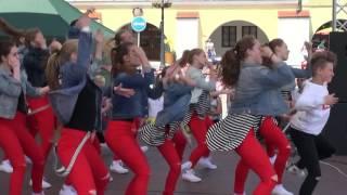 Download Den tance 2016 Video