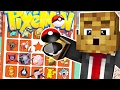 Download BRAND NEW Minecraft POKEMON BINGO CHALLENGE - Pixelmon Modded Minigame Video