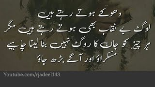 Precious Words Most Heart Touching Golden Words Urdu Quotes Images