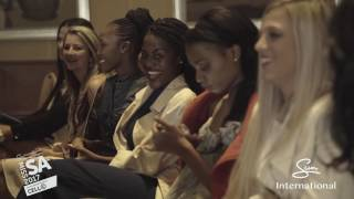 Download Sun Vision | Durban | Miss South Africa 2017 Auditions - Video Video