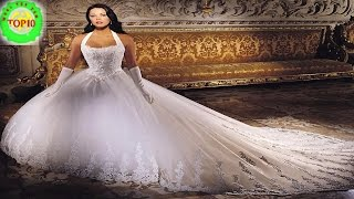 Download Top 10 Most Expensive Wedding Dress in the World Video
