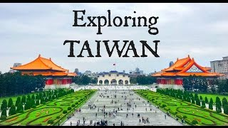 Download A Tour of Taiwan: Part 1 Video