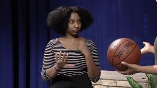 Download EF Demo How To Palm A Basketball Video
