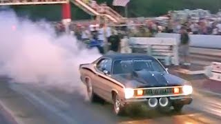 Download 2000hp + Twin Supercharged Duster! Video