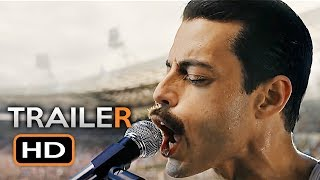 Download BOHEMIAN RHAPSODY Official Trailer 2 (2018) Rami Malek, Freddie Mercury Queen Movie HD Video