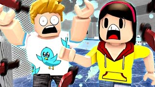Download Defeat the Knife Spam - Roblox The Mad Murderer with Gamer Chad - DOLLASTIC PLAYS! Video
