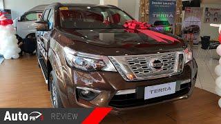 Download 2018 Nissan Terra 2.5 VL 4X4 - Exterior & Interior (Philippines) Video
