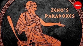 Download What is Zeno's Dichotomy Paradox? - Colm Kelleher Video
