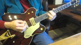 Download Beatles - I Want To Hold Your Hand Lead Guitar Secrets Video
