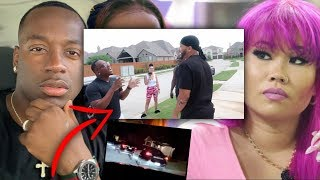 Download PRINCE FAMILY GETS CONFRONTED!!! & MORE Video