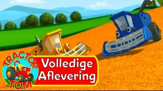 Download Tractor Tom - 48 Vriend of Vijand (Volledige Aflevering - Nederlands) Video