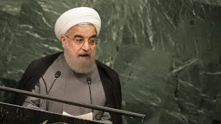 Download Iranian president pushes back on US demand list Video