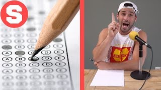 Download The 5th Grade Test Video