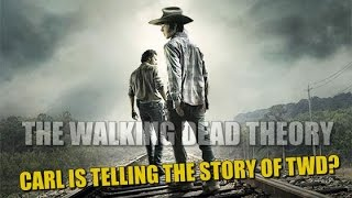 Download The Walking Dead Theory Carl Is Telling The Story Of TWD? Video