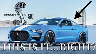 Download In DETROIT w/2019 SHELBY GT500 DESIGNER: Why We're All WRONG! Video