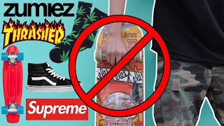 Download Why Do Skaters Hate Posers? Video