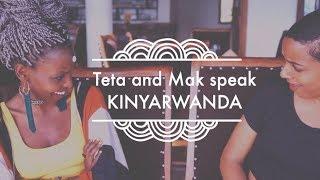 Download Mak Learns Kinyarwanda w/ Teta Diana! Video