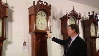 Download Musical Clock Exhibit Willard Museum Video