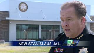 Download New maximum security jail to open in Stanislaus County Video