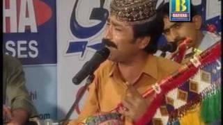 Download GHULAM HUSSAIN UMRANI DUNIYAAN KHATAM AA ALBUM 8 DIL LAGHI Video
