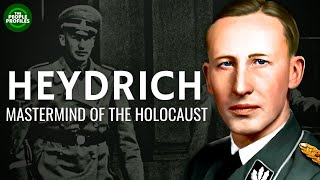 Download Heydrich Documentary - Biography of the life of Reinhard Heydrich Video